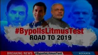 The By-poll war Rashtriya Lok Dal approaches poll panel against BJP - NEWSXLIVE
