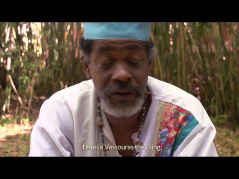 Afro Jongo Caxambu Renascer Association | Intangible Cultural Heritage, Vassouras