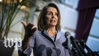 Pelosi introduces health-care legislation - WASHINGTONPOST