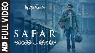 Full Song: Safar | Zaheer Iqbal & Pranutan Bahl | Mohit Chauhan | Vishal Mishra - TSERIES