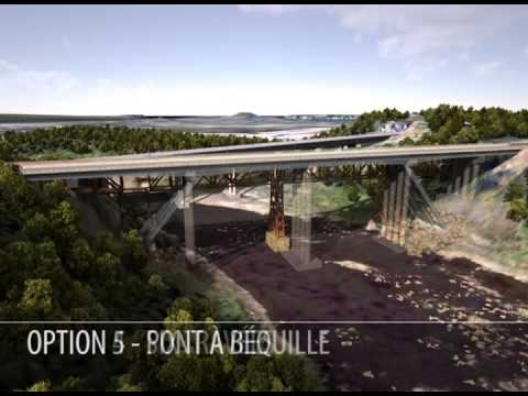 MTQ -- Pont Dominion