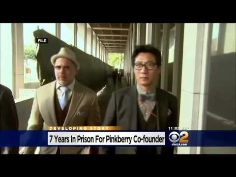 Pinkberry Co-Founder Sentenced To 7 Years For Attacking Panhandler