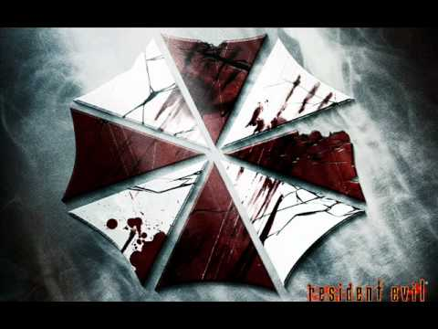 Resident Evil Dubstep remix