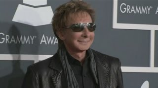 Barry Manilow Debuts Duet CD and more - CNN