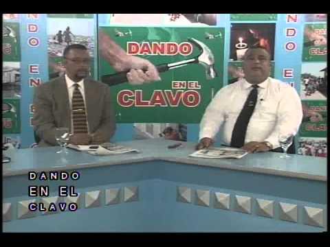 DANDO EN EL CLAVO TV 26 DE FEBRERO 2010- 4 DE 4