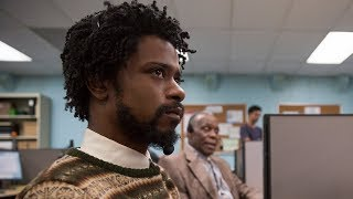 Watch Lakeith Stanfield Use His 'White Voice' in 'Sorry to Bother You' | Anatomy of a Scene - THENEWYORKTIMES