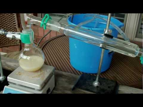 Nitric Acid Synthesis
