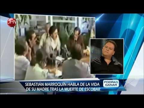 El arriesgado regreso del hijo de Pablo Escobar a Colombia 3/3