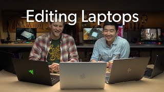 Finding the best laptop for video editing - PCWORLDVIDEOS