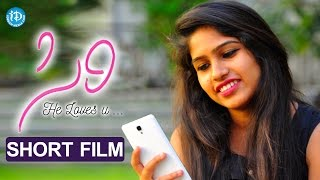 Siri Short Film    Latest Telugu Short Film    Directed by Bandigari Saikumar Goud - YOUTUBE
