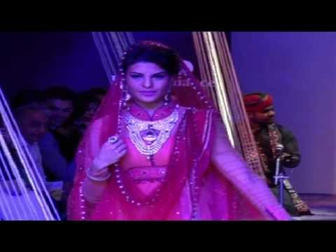 Jacqueline, Richa, Kalki, Genelia on Ramp - Day 1 LFW 2014