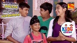 Everyone Is Proud Of Tapu Sena | Tapu Sena Special | Taarak Mehta Ka Ooltah Chashmah - SABTV