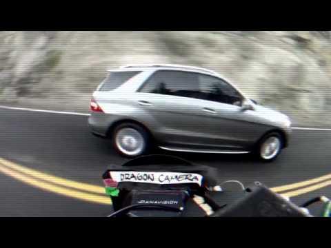 Mercedes Benz TV