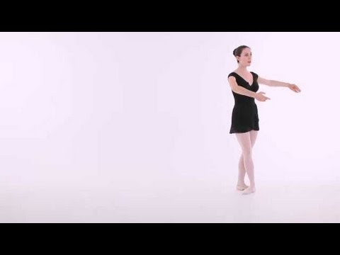 How to Do Pique Turns | Ballet Dance