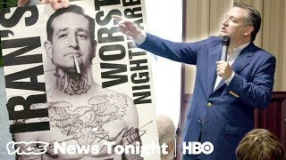 Ted Cruz Thinks He's Going To Beat Beto O'Rourke. The Voters Agree. (HBO) - VICENEWS