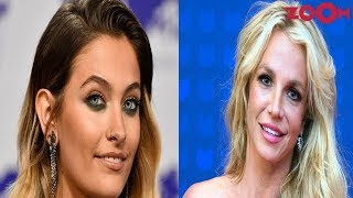 Is Paris Jackson A Bisexual ? | Britney Spears Faces Wardrobe Malfunction & More - ZOOMDEKHO