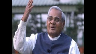 Watch: Famous poems of Atal Bihari Vajpayee - Part 2 - TIMESOFINDIACHANNEL