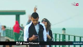 عمل مهدى من أبناء سلطنة #عمان إلى الأشقاء في  #الكويت بمناسبة يومهم الوطني 2019