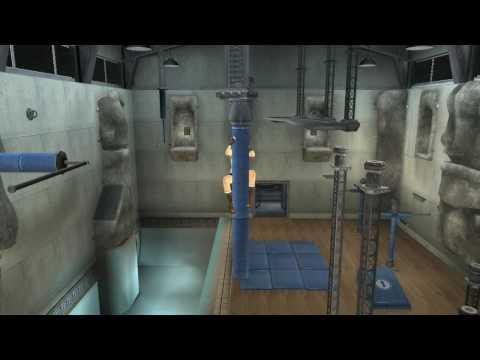 TRA - Soluce - [Manoir des Croft] Partie 3
