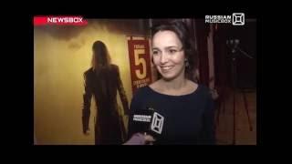"""Кастинг в мюзикл """"Анна Каренина"""". Сюжет RUSSIAN MUSICBOX"""