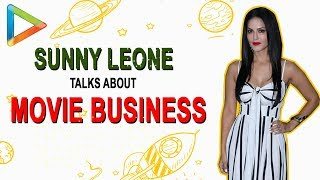 """Sunny Leone: """"It's great to be on shows that explore the idea of being SEXUALLY FREE"""" - HUNGAMA"""