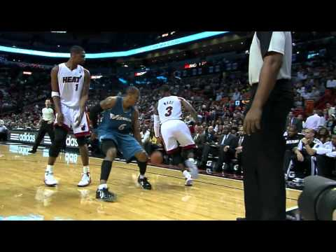 dwyane wade complete highlights 41 pts vs washinghton wizards 02/25 hd