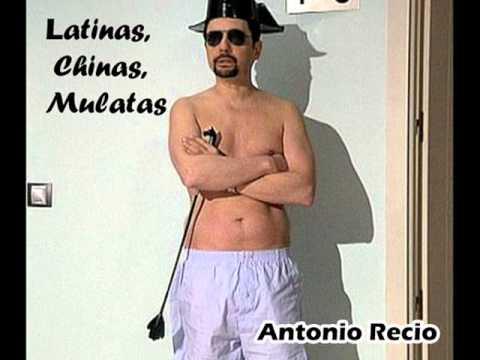Antonio Recio REMIX-La que se Avecina-