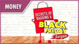 Secrets to bagging a bargain on Black Friday - THESUNNEWSPAPER