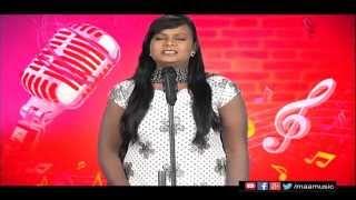 Bathroom Singer Episode: 65 - Jashna Takur - MAAMUSIC