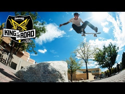 King of the Road 2012: Webisode 4