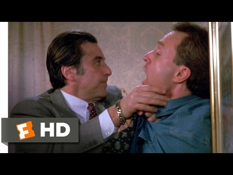 Scent of a Woman (3/8) Movie CLIP - The One That Got Away (1992) HD