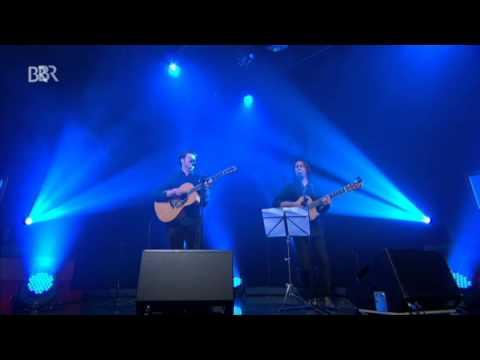 Pippo Pollina - Mare mare mare (live)