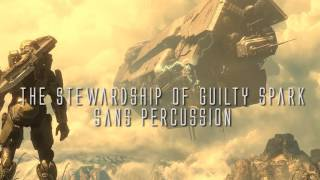 Royalty Free :The Stewardship of Guilty Spark sans Percussion