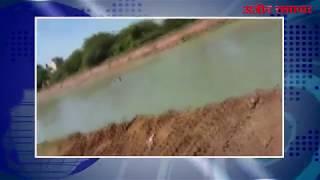 video : कलयुगी मां ने नहर में फेंका बच्चा, गोताखोरों ने बचायी जान