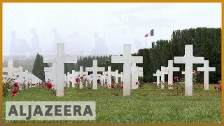 🇫🇷World War I centenary: Lessons from the Battle of Verdun l Al Jazeera English - ALJAZEERAENGLISH