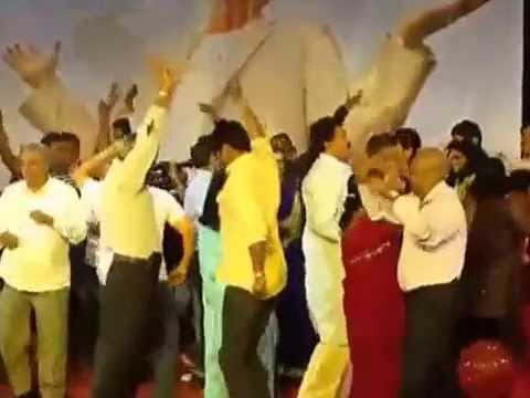 Laughter Yoga Dance Mania