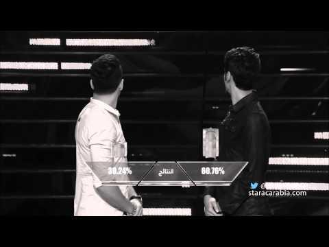 عبد السلام الزايد يودع ستار اكاديمي 10 في البرايم 11 - Abdl Salam Al Zayed