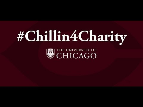 UChicago Women's Basketball - #Chillin4Charity
