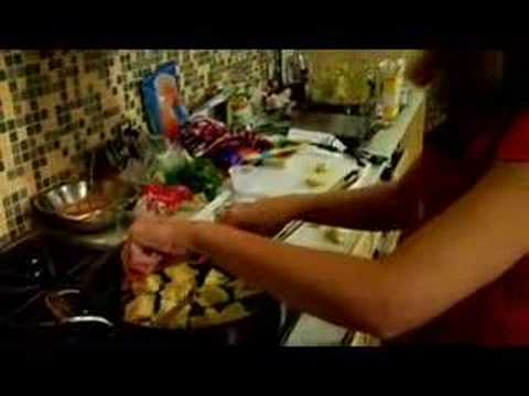 Videos How to Cooking Light Recipe