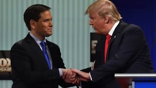 Rubio reveals he apologized to Trump for 'men with s... - CNN