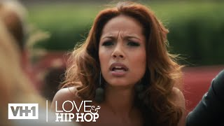What Are The Love & Hip Hop Franchise Firsts? 'Sneak Peek' | Dirty Little Secrets - VH1
