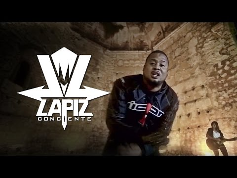 VIDEO OFICIAL Lapiz Conciente ft La Glo Por Ti