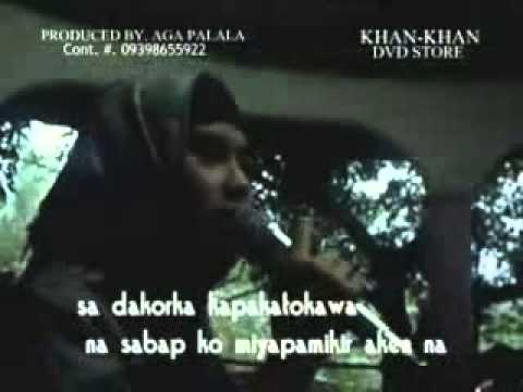 kulay new girl Version maranao song   YouTube