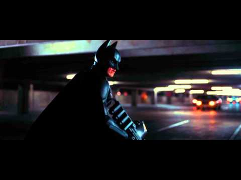 The Dark Knight Rises - TV Spot 6 -PayRJfUvK3Q