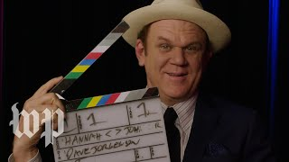John C. Reilly talks about his new movie 'The Sisters Brothers' and the state of the world - WASHINGTONPOST