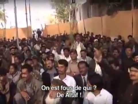 MQM Terrorist Organization-French Documentary