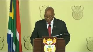 Jacob Zuma resigns as president of South Africa - ABNDIGITAL