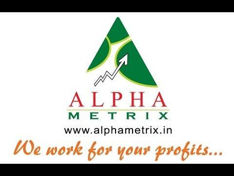 Alphametrix MT4 Seminar Bangalore- Jain College Part 5