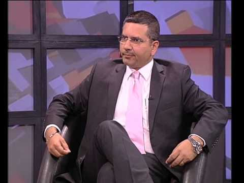 Biz Lounge: Max Healthcare's CEO Dr. Ajay Bakshi, Talks Business