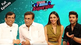 Abbas - Mustan, Kiara Advani & Mustafa Burmawala | Machine | Full Episode | YMS Season 2